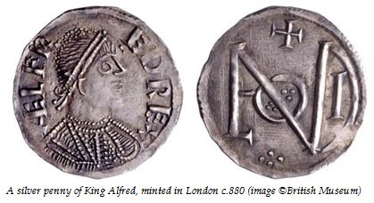 Alfred Coins