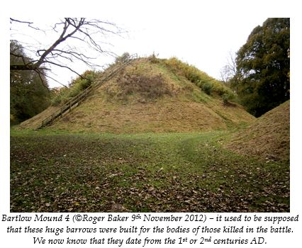 Bartlow Mound
